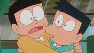 New Doraemon in Hindi Season 6 Episode 11 Super Gloves!