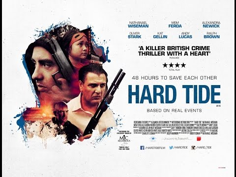 HARD TIDE - Official Film Trailer [HD] On DVD 9 May 2016