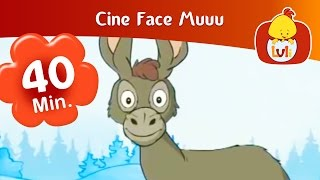 Cine Face Muuu - episod lung 40 de minute -  Luli TV thumbnail