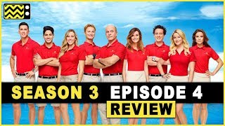 Below Deck Mediterranean Season 3 Episodes 4 Review & Reaction | AfterBuzz TV