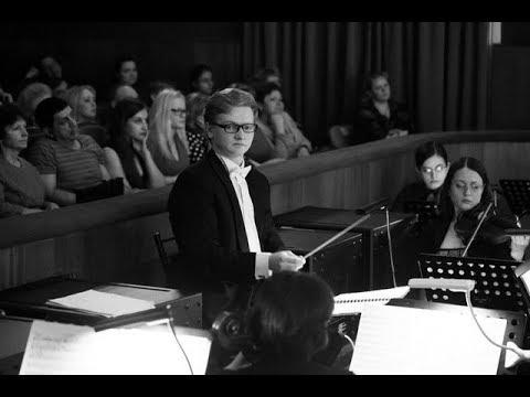 Il Barbiere di Seviglia, ouverture by G. Rossini