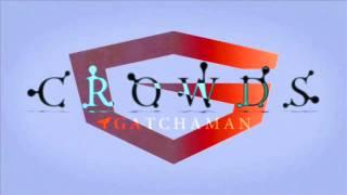 Gatchaman Crowds - Ending 1 [ Uchida Maaya - INNOCENT NOTE ] [ Full Version ]