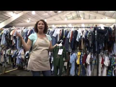 WeeUsables Consignment Sale At Lancaster Host Expo Center