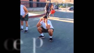 De La Salle High School Lift Warm Up