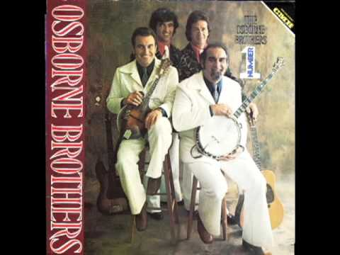 Number One [1976] - The Osborne Brothers
