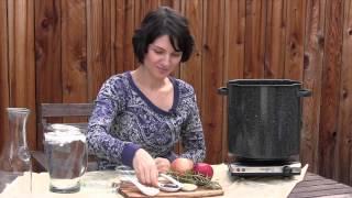 High Quality Organics Thanksgiving Tip #11: Turkey Brine