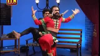 Sonduru Agnyaawa - (2018-08-19) - Ravibandu Vidyapathi | ITN Thumbnail