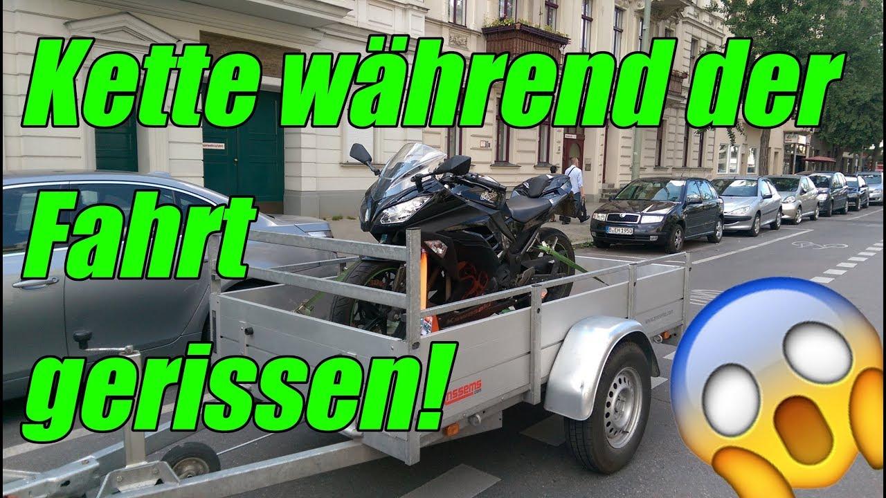 warum ist das fahren ohne motorrad schutzkleidung riskant