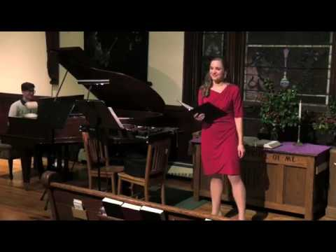 WISE Foundation's Holiday Concert in Acton, December 17, 2017