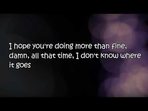 Dear You | Mental Health Awareness Song
