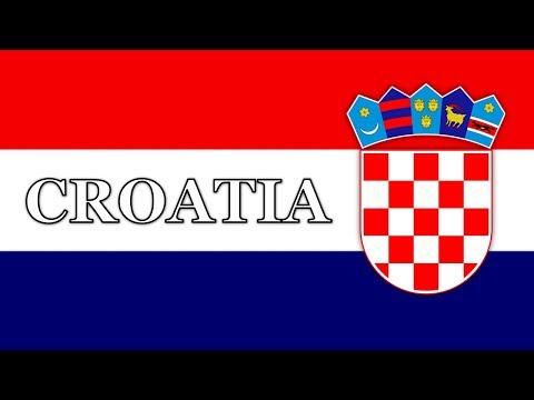 "Quốc ca Croatia - ""Lijepa naša domovino"" - Lyrics Tiếng Croatia & Vietsub"