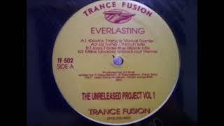 The Unreleased Project - Everlasting (Kevins Trance Vocal Remix)
