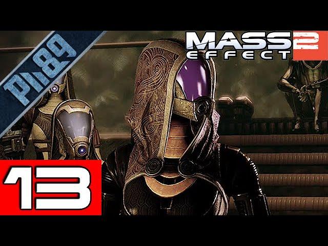 Mass Effect 2 Végigjátszás #13 - Lojalitás: Tali, Jacob