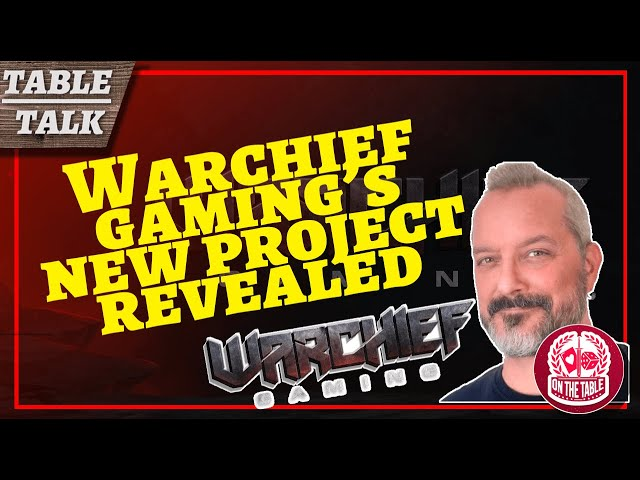 Exclusive: Warchief Gaming's Chris Metzen wakes the snake with new project Auroboros?