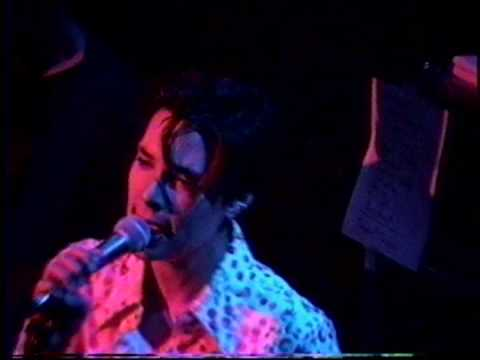 Stereolab - French Disko live
