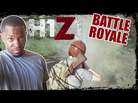H1Z1 Battle Royale Gameplay - MIZOO MEETS FRANKI | H1Z1 PC Gameplay