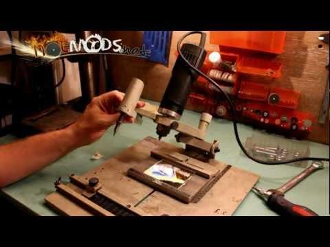 Hotmods.net - Casemodding tools: The Pantograph