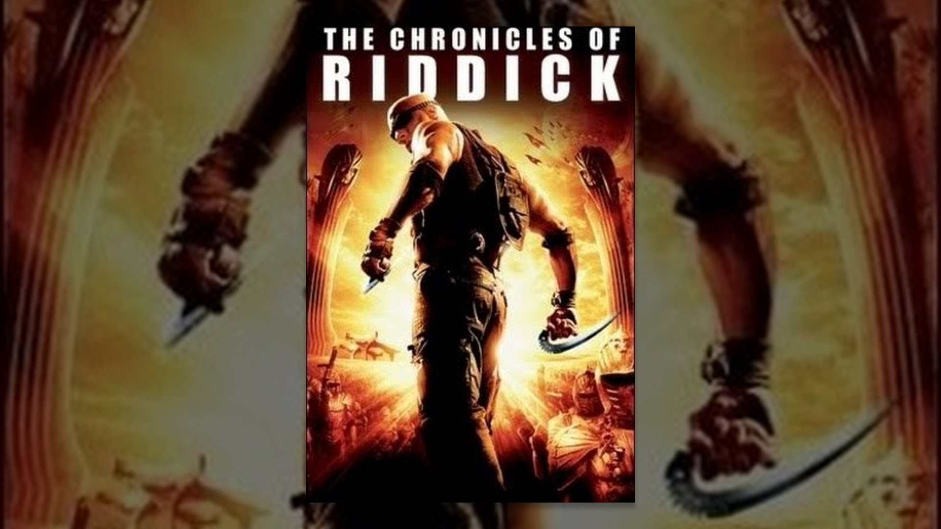 Download The Chronicles of Riddick (Theatrical)