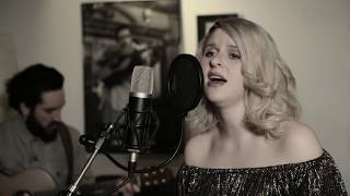Hannah Grace - I Don't Want To Change You (Damien Rice Cover)