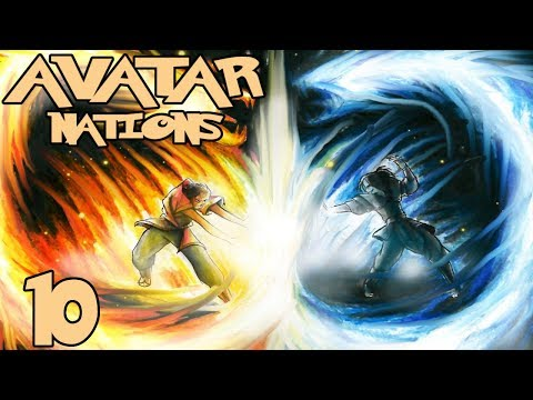 HOW TO CONTROL YOUR DRAGON! || Avatar Nations Episode 10 (Minecraft Avatar Modpack)
