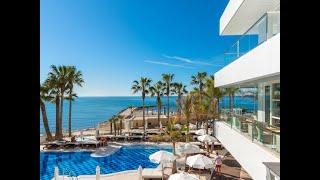 Amàre Beach Hotel Marbella Adults Only 4 Марбелья Испания обзор отеля пляж