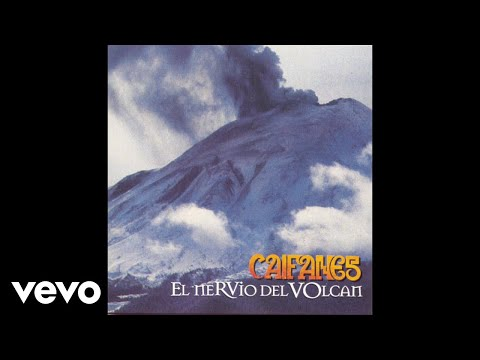 Caifanes – Afuera (Cover Audio)