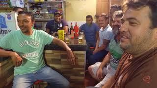 Toledo conhece um bar tradicional de Jaboticatubas