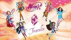 Winx Club - Travelix