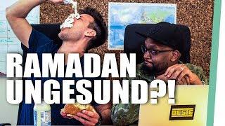 Dinge, die Muslime im Ramadan nicht mehr hören können