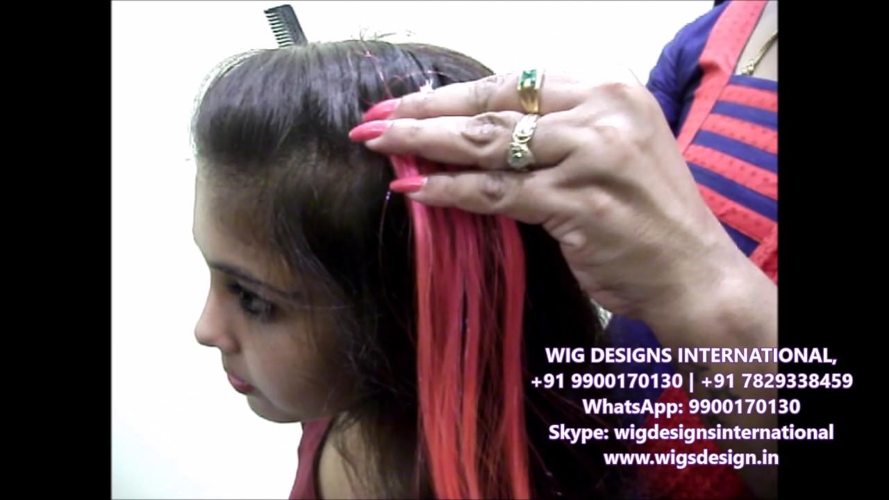 Rainbow multi color streaks ladies hair extensions santhosh 91 rainbow multi color streaks ladies hair extensions santhosh 91 78293 38459 part 77 pmusecretfo Images