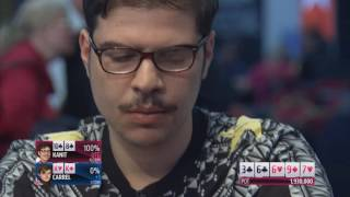 European Poker Tour 12 Dublin 2016 - High Roller | PokerStars