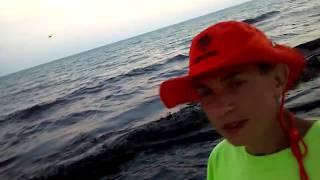 видео Почему Черное море назвали черным
