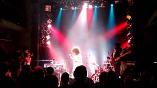 "Andy Allo ""Superconductor"" LIVE in Hamburg, December 9th 2013 - 1080p HD"