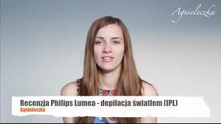 Recenzja Philips Lumea - depilacja światłem (IPL) Thumbnail