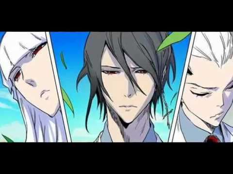 Noblesse - the True Noblesse