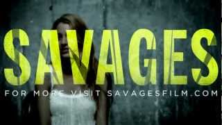 "Savages - Interrogation Series: ""Ophelia"" Week 1"