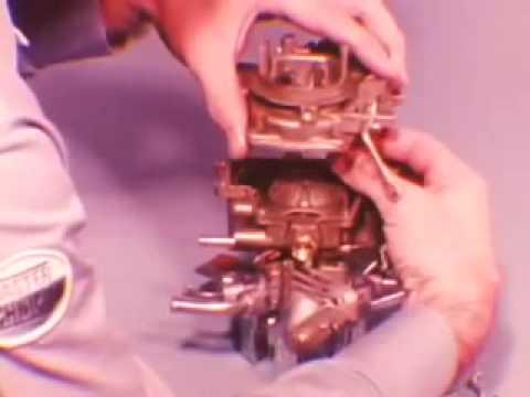 holley model 1945 chrysler training video youtube rh youtube com