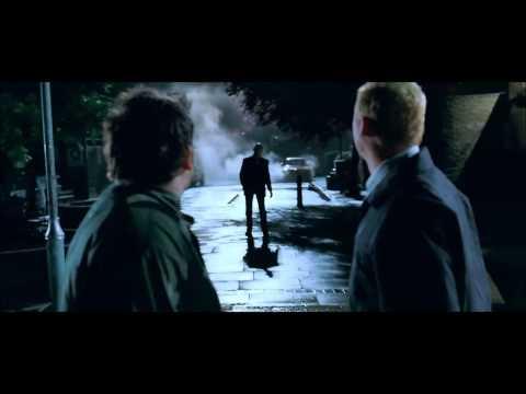 Decades Of Horror: Shaun Riley And Ed