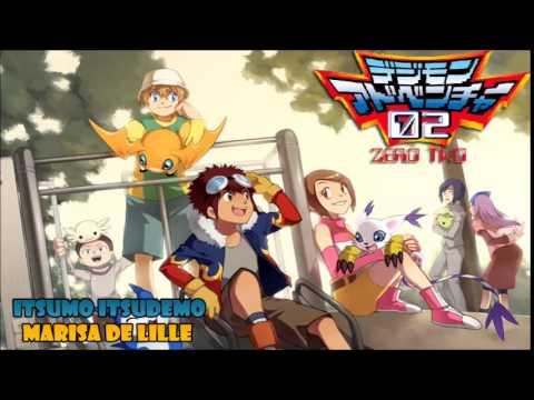 Digimon 02 ending latino dating 10