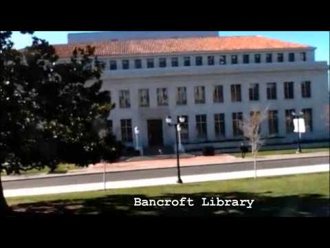 A tour of the UC Berkeley campus in under 3 minutes.