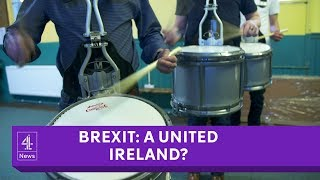 A United Ireland? Some Northern Ireland Unionist figures