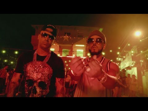 Wisin & Yandel - Reggaetón En Lo Oscuro