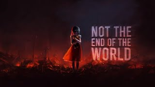 KATY PERRY \u0026 LEAGUE OF LEGENDS - NOT THE END OF THE WORLD (THE SMILE SERIES)  - FAN MADE
