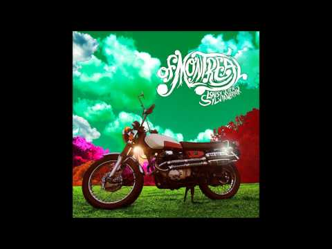 of Montreal - - Lousy With Sylvianbriar (Full Album)