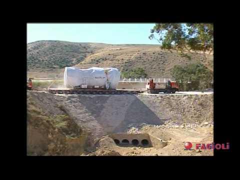 Fagioli - Terga project Algeria