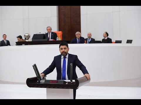 GK24 03 2020 Osman BOYRAZ - Muhsin YAZICIOĞLU Anma Konuşması