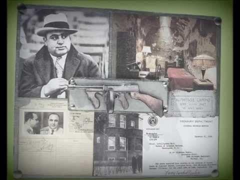 Ronan Hardiman  Capone