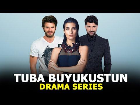 Top 6 Tuba Buyukustun Drama Series that you must watch