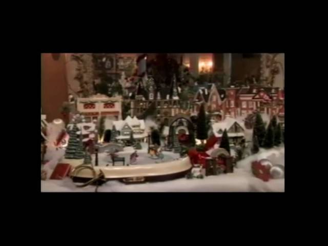 2009 Crazy Horse Memorial Christmas decorations.mp4