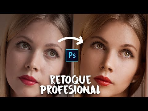 Retoque De Fotografia Profesional | Retoque Fotografico En Photoshop